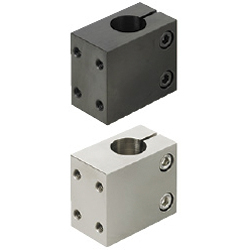 Brackets for Device Stands - Non Flanged Side Mounting Type