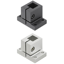 Brackets for Device Stands - Square Hole / Standard Type