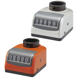 Digital Position Indicators Large - Vertical Spindle Large