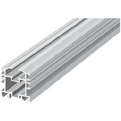 Aluminum Extrusions for Double Speed Chains