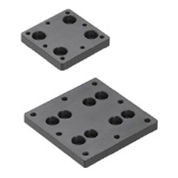 Adjustable Plates for XY-Axis Stages