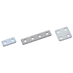 Sheet Metal Plates For 5 Series (Slot Width 6mm) Aluminum Frames