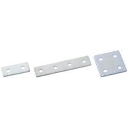 Sheet Metal Plates For 6 Series (Slot Width 8mm) Aluminum Extrusions