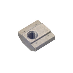 Pre-Assembly Insertion Offset Nuts - For 6 Series (Slot Width 8mm)