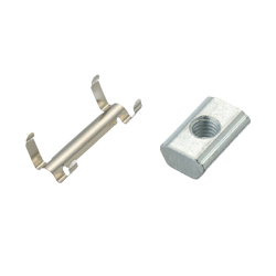 6 Series/Post-Assembly Insertion Nut/Stopper Set