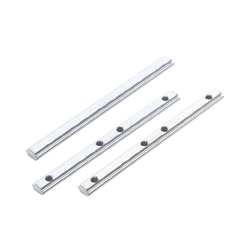 Long Nuts for Aluminum Frames - For 6 Series (Slot Width 8mm) - Long Nuts L Dimension Configurable Type