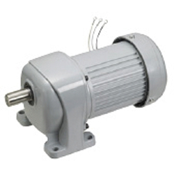 Medium Geared Motors