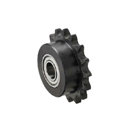 Idler Sprockets with Hub - 2040B, 2050B, 2060B Series - Double Pitch