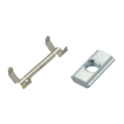 5 Series/Metal Stopper Set 20mm Square