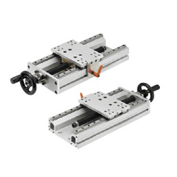 Manually Operated Units/Table Fixed Type