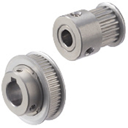 Timing Pulleys - T2.5