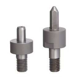 Locating Pins for Fixtures Height Adjusting Pins - Threaded