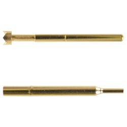 Contact Probes and Receptacles-NPM156 Series/NRM156 Series/C-Value