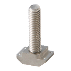 Post Assembly Insertion Screw - For 5 Series (Slot Width 6mm) Aluminum Extrusions