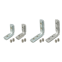 Brackets Series 8 (Slot Width 10mm)/Blind Brackets