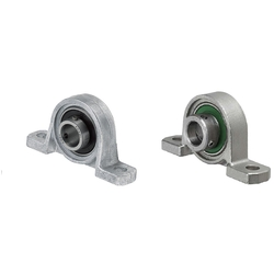 Ball Bearing/Pillow Blocks