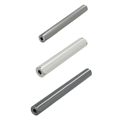 Pipe Rollers - Straight Type with Set Screw (L100~1000)