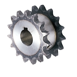 Sprockets-Single Strand/Double Strand/50SD Series