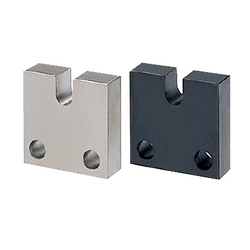 Blocks for Adjusting Bolts-Side Mounting