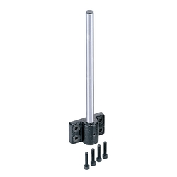 Device Stands - Side Mounting (Hollow)