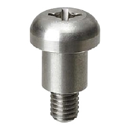 Stepped Screws - Phillips