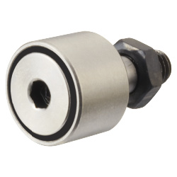 Cam Followers-Hex Socket on Head/Crowned Type/With Seal/No Seal/C-Value