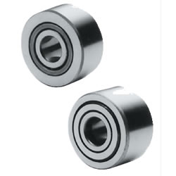 Roller Followers-Separate/Crowned Type/Flat Type/With Seal/No Seal