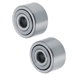 Roller Followers-Solid/Crowned Type/Flat Type/With Seal/No Seal
