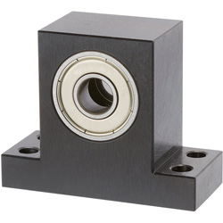 Bearings with Housings - T-Shaped, Double Bearings, High Configurable