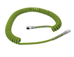 New Type Coiled Hose