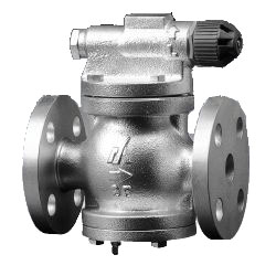 Micro Bellows Pilot Operation Steam Pressure Reducing Valve - RE10N Type