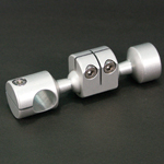 3D Bracket Combination Part Double-Type Ball BC863 Type