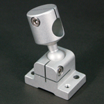 3D Bracket Combination Element Proximal Type with Horizontal Mounting