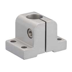 Round Pipe Joint, Same-Diameter Hole, Vertical Hole (Hole Diameter 12 to 20)