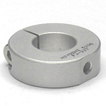 Round Pipe Joint Same-Diameter Hole Type Set Ring