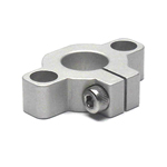 Round Pipe Joint, Same-Diameter Hole, Flange