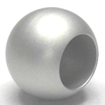 Round Pipe Joint, Same Diameter Hole Type, Decorative