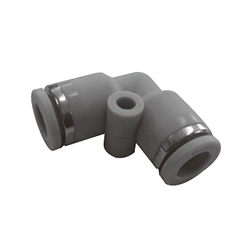Push-in Fitting, WP Series, Union Elbow