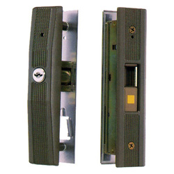 Double-sliding lock Sankyo
