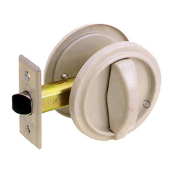 MIWA special bathroom lock Kansai Panel