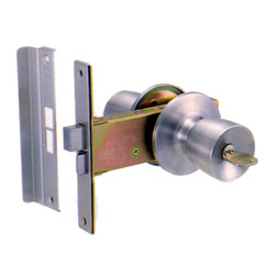 MIWA special entrance door lock Combination type