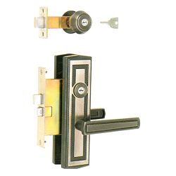MIWA Special Entrance Door Lock YKK (M-60, M-61)