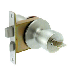 MIWA Special Entrance Door Lock - Misawa Home