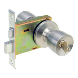 GOAL Special Lock for Entrance Doors, Mitsui