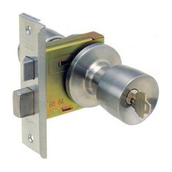 GOAL Special Lock for Entrance Doors, Showa Aluminum