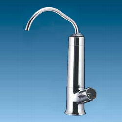 Water Purifier, Dedicated Water Faucet Type Water Purifier (Built‑in Cartridge Type), JF103