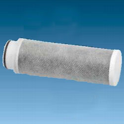 Water Purifier Parts, JF103-2 Type Water Purification Filter JF103-K2 Replacement Cartridge