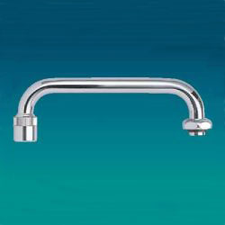 Water Conservation Series, Horizontal Free Pipe with Water Conservation Adapter, HP17S