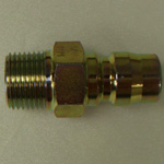 Quick Coupling, TL TYPE, Plug PM