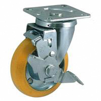 Anti-Static Caster STC Series Swivel with Stopper